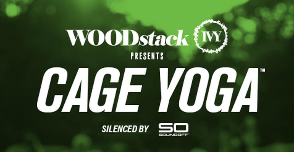 cage yoga