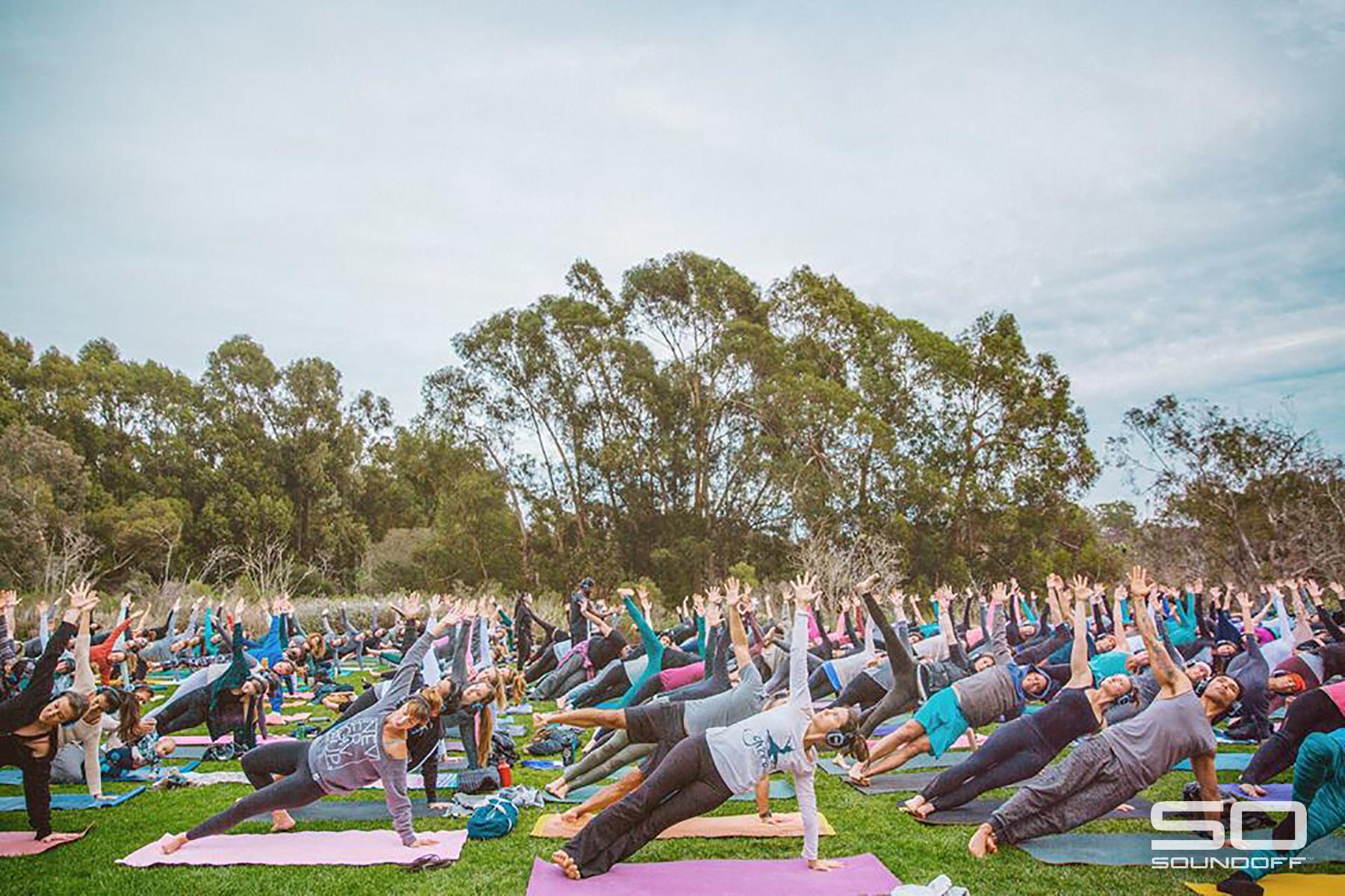 Yoga Social Santa Monica