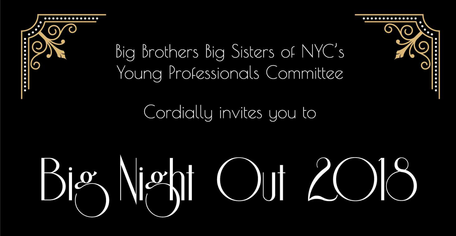 Big Brothers Big Sisters of NYC