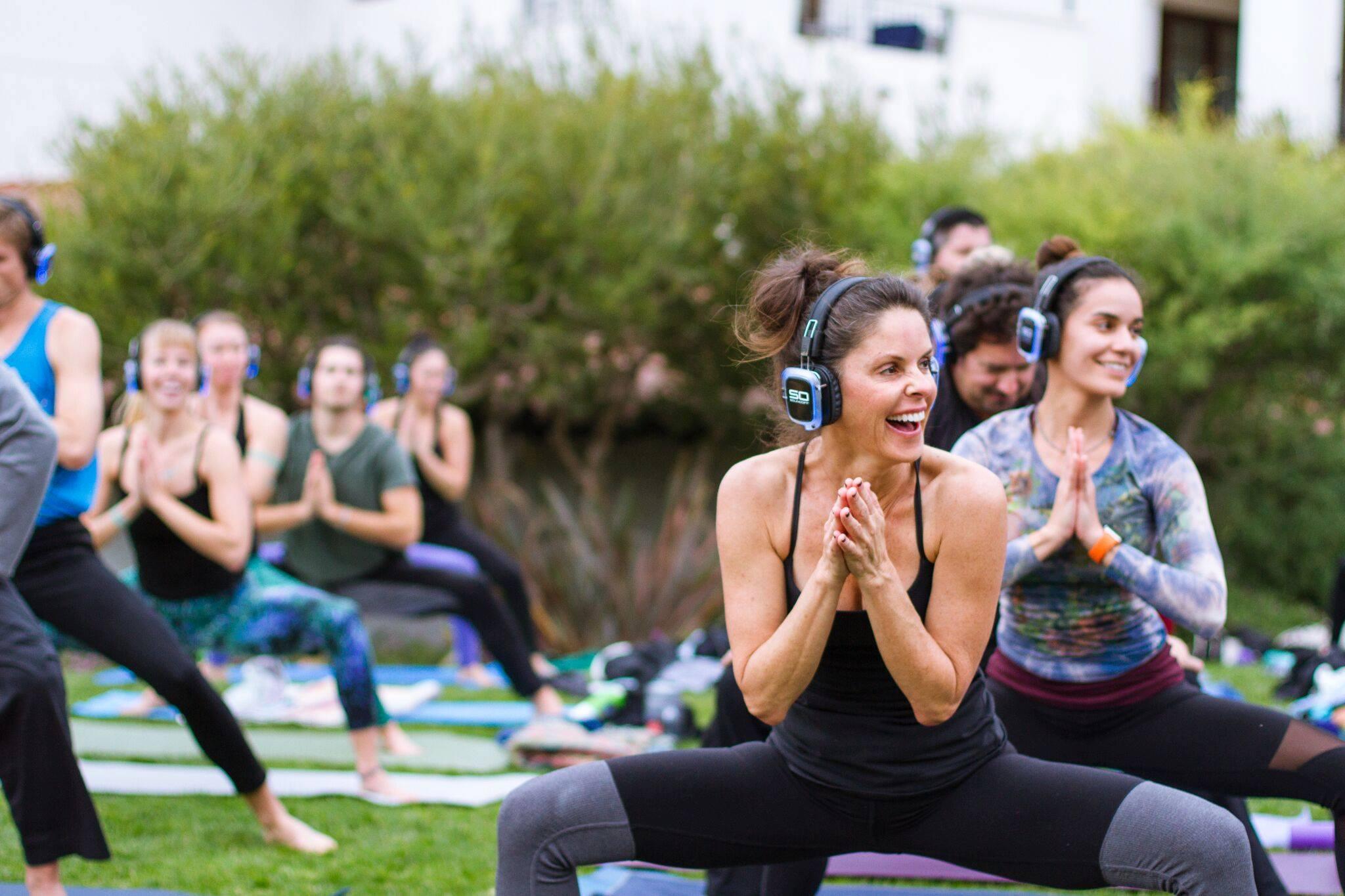 Yoga Social Newport Beach