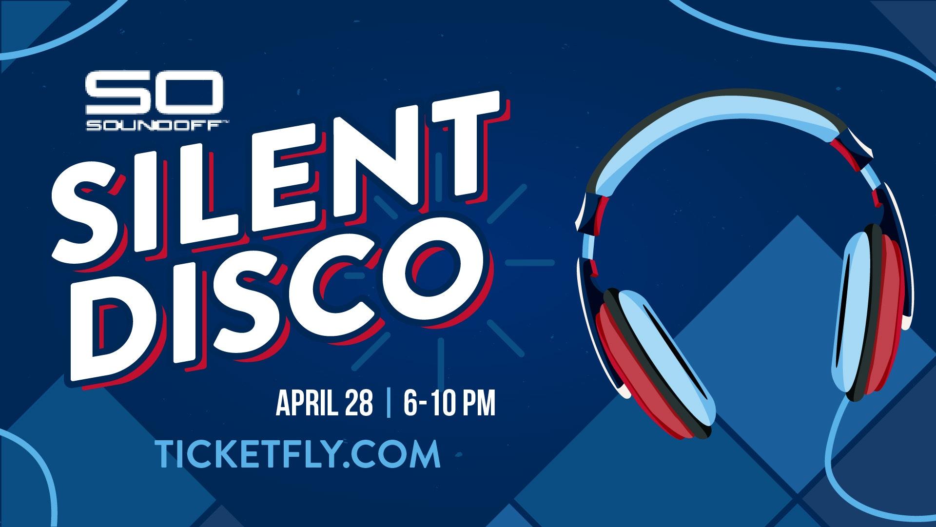 Sound Off Silent Disco