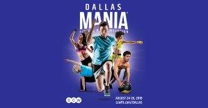 Dallas Mania