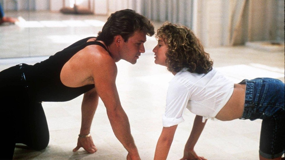 Dirty Dancing 1987 Sound Off
