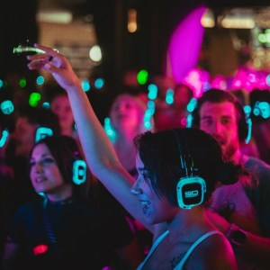 Sound Off Cardio Dance Party x Equinox @ Aventura Mall