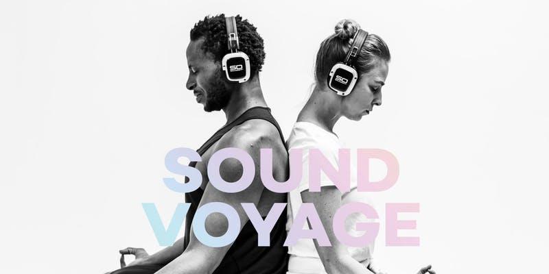 LIT Life + Yoga SOUND VOYAGE WITH DJ TAZ RASHID