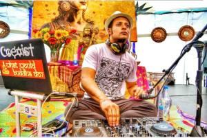 Sound Voyage with DJ Taz Rashid