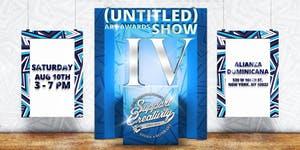 (Untitled) IV: Art Awards Show