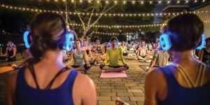 Fall Equinox Yoga Nidra with Jeremy Wolf