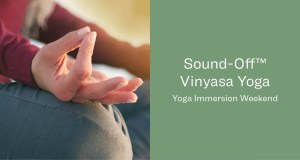 Sound-Off Vinyasa Yoga