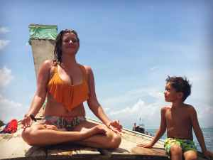 Moms who Meditate with Jacqueline Manalastas