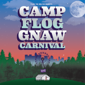 llegal Civilization Film Screening at Camp Flog Gnaw