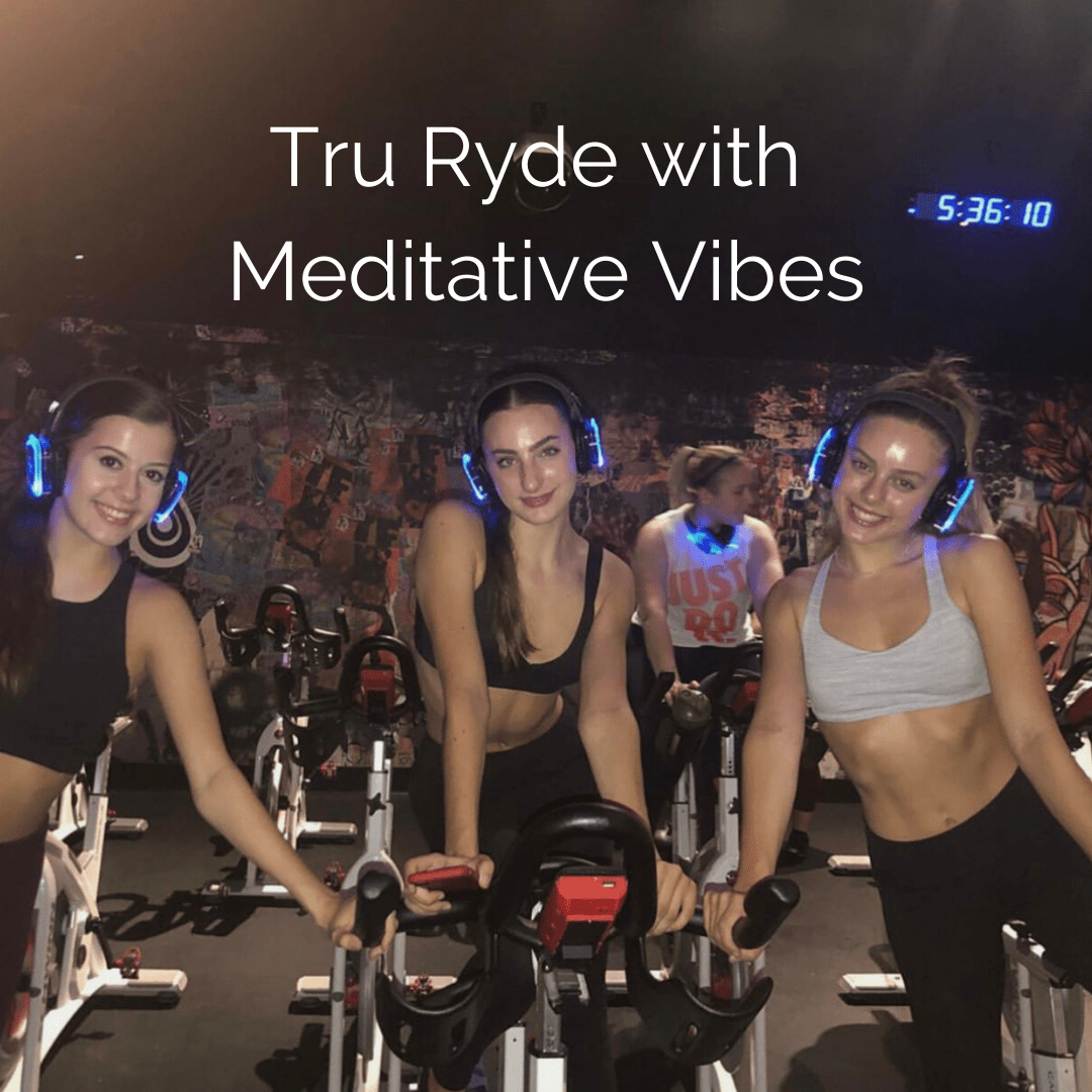 True Ryde with Meditative Vibes