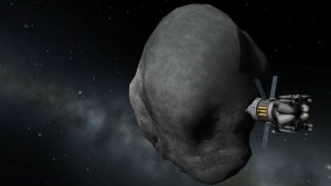 ARM Asteroid Intercept