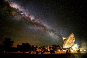CSIRO Parkes Telescope