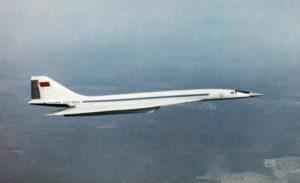 RIAN_archive_566221_Tu-144_passenger_airliner_