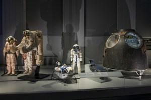 expo cosmonauti