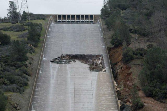 gaura baraj oroville