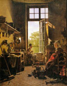 mumie pigment dispărut istorie artă