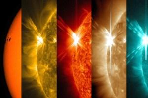 solar-flare-sdo