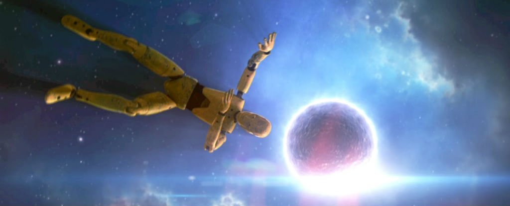 stea neutronica