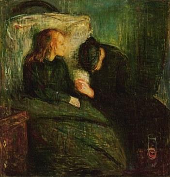 tuberculoză, artă, istorie, medicină, pictură
