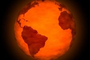 terra fierbinte