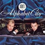 Alphabet City LP sleeve