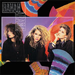 Bananarama LP sleeve