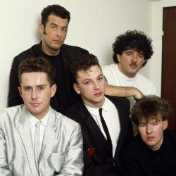 Frankie Goes To Hollywood