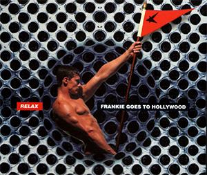 1993 Relax CD