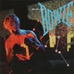 Let's Dance LP sleeve
