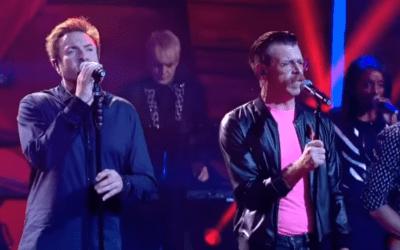 Duran Duran with Eagles of Death Metal