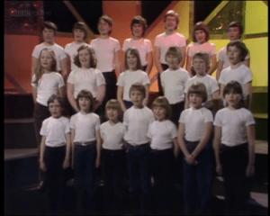 Children of Tansley School