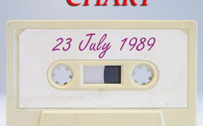 Off The Chart: 23 July 1989
