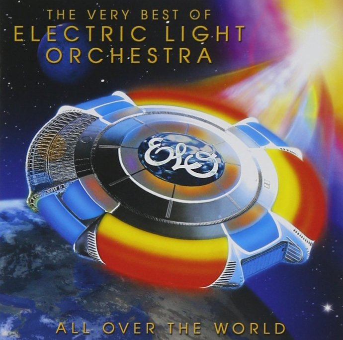 All Over the World - The Very Best of ELO