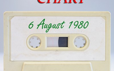 Off The Chart: 6 August 1980