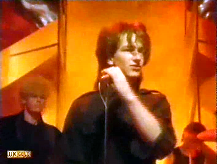 """""""A reminder of a world that doesn't care"""" - Top of the Pops, 20 August 1981"""