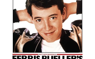 Ferris Bueller's Day Off soundtrack