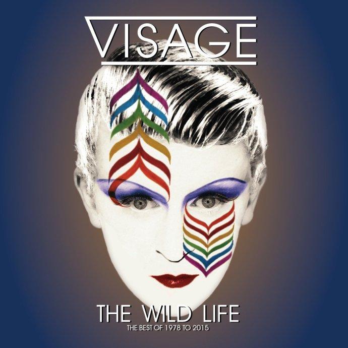 Visage - The Wild Life