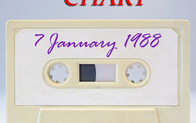 Off The Chart: 7 January 1988