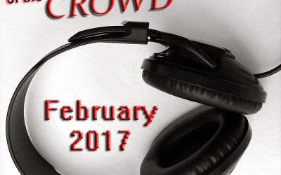 Virtual C90: February 2017