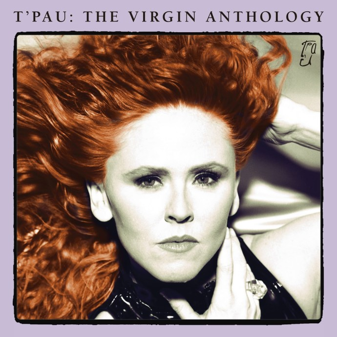 T'Pau - The Virgin Anthology
