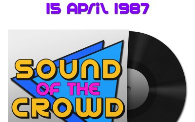 Off The Chart: 15 April 1987