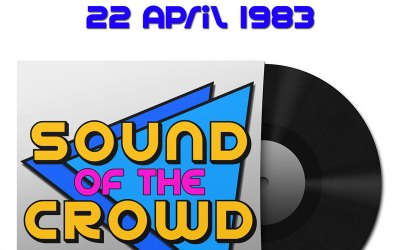 Off The Chart: 22 April 1983