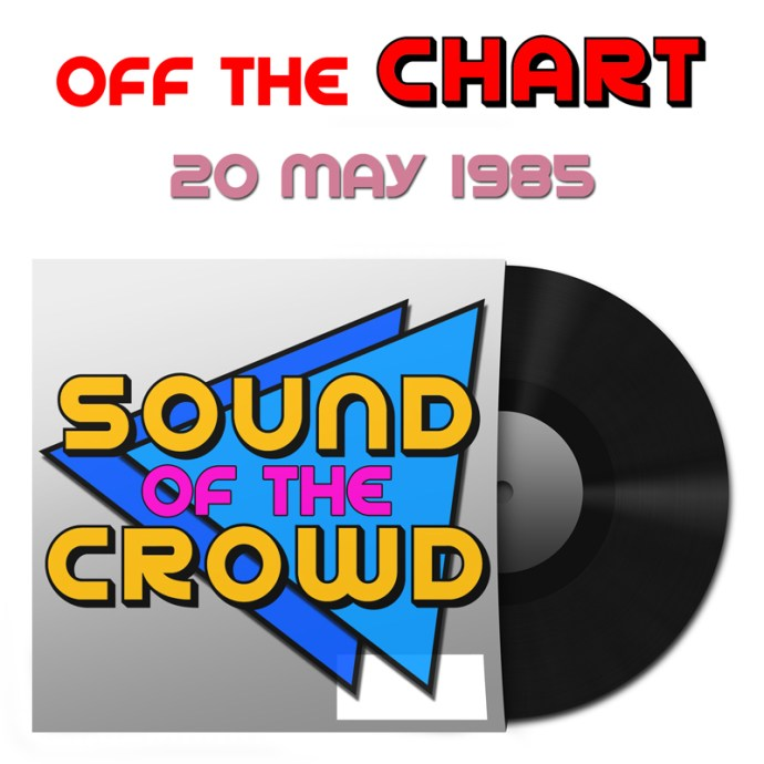 Off The Chart: 20 May 1985