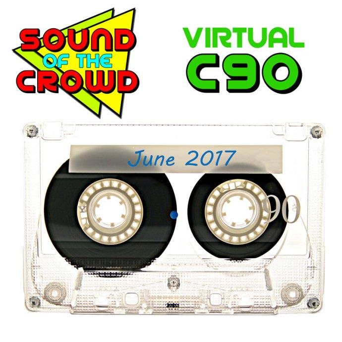 Virtual C90 - June 2017