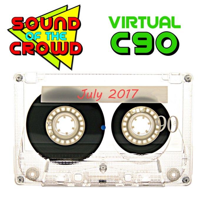Virtual C90 - July 2017