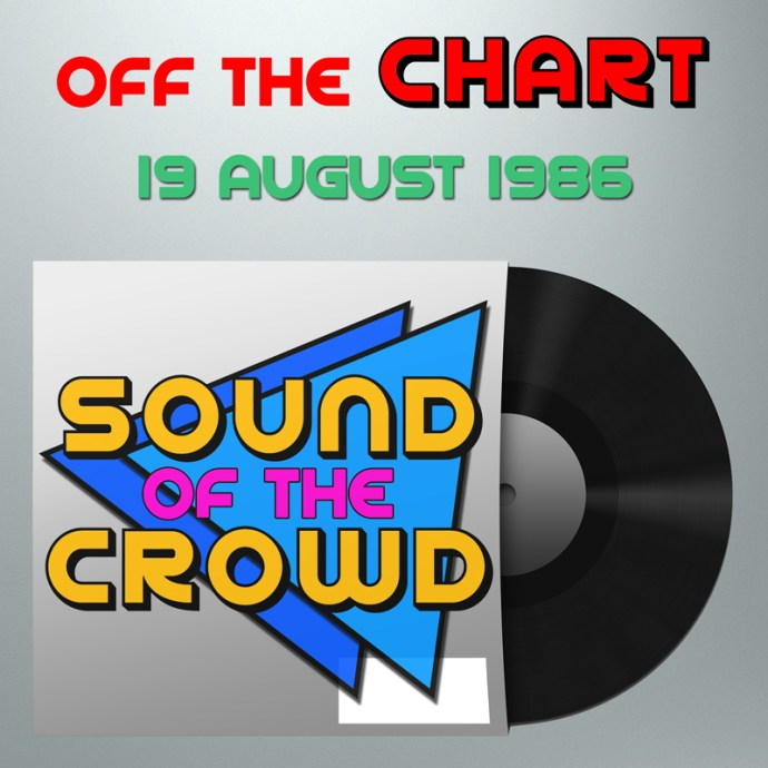 Off The Chart: 19 August 1986