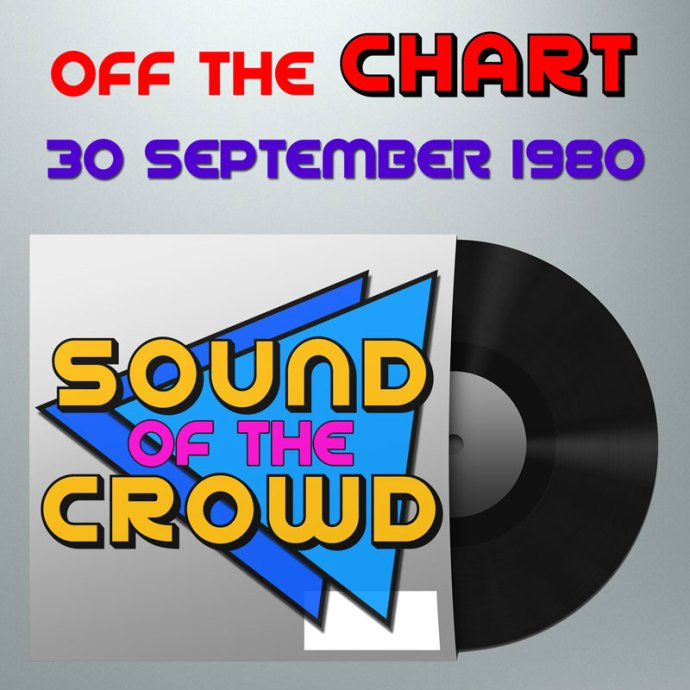 Off The Chart: 30 September 1980