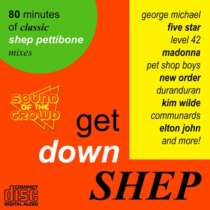 Get Down Shep